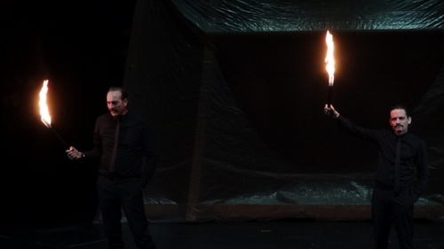 Biedermann und die Brandstifter 01